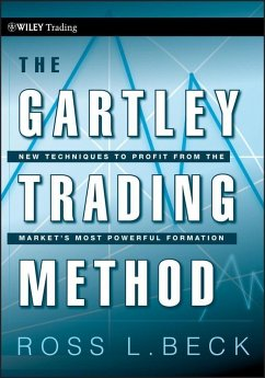 The Gartley Trading Method (eBook, PDF) - Beck, Ross