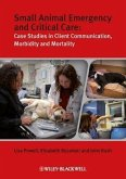 Small Animal Emergency and Critical Care (eBook, PDF)
