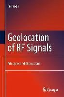 Geolocation of RF Signals (eBook, PDF) - Progri, Ilir