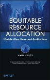 Equitable Resource Allocation (eBook, PDF)