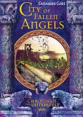 City of Fallen Angels / Chroniken der Unterwelt Bd.4 (eBook, ePUB)