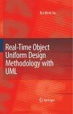 Real-Time Object Uniform Design Methodology with UML (eBook, PDF)