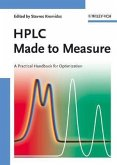 HPLC Made to Measure (eBook, PDF)