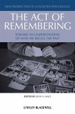The Act of Remembering (eBook, PDF)