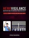 Hemovigilance (eBook, PDF)
