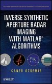 Inverse Synthetic Aperture Radar Imaging With MATLAB Algorithms (eBook, ePUB)