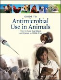 Guide to Antimicrobial Use in Animals (eBook, PDF)