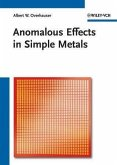 Anomalous Effects in Simple Metals (eBook, ePUB)