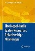 The Nepal-India Water Relationship: Challenges (eBook, PDF)