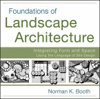 Foundations of Landscape Architecture (eBook, PDF)