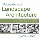 Foundations of Landscape Architecture (eBook, PDF)