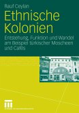 Ethnische Kolonien (eBook, PDF)