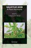 Salicylic Acid: A Plant Hormone (eBook, PDF)