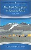 The Field Description of Igneous Rocks (eBook, ePUB)