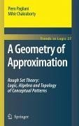 A Geometry of Approximation (eBook, PDF) - Chakraborty, Mihir; Pagliani, Piero
