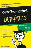 Gute Teamarbeit für Dummies Das Pocketbuch (eBook, ePUB)