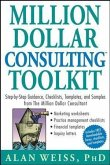 Million Dollar Consulting Toolkit (eBook, PDF)
