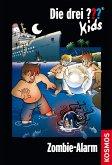 Zombie-Alarm / Die drei Fragezeichen-Kids Bd.54 (eBook, ePUB)