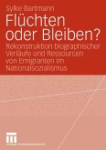 Flüchten oder Bleiben? (eBook, PDF)