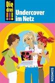 Undercover im Netz / Die drei Ausrufezeichen Bd.23 (eBook, ePUB)