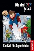 Ein Fall für Superhelden / Die drei Fragezeichen-Kids Bd.45 (eBook, ePUB)