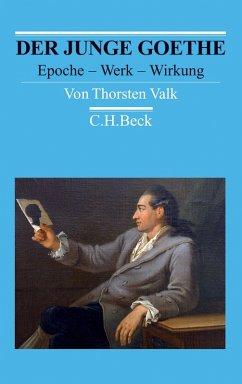 Der junge Goethe (eBook, ePUB) - Valk, Thorsten
