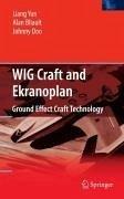 WIG Craft and Ekranoplan (eBook, PDF) - Bliault, Alan; Doo, Johnny; Yun, Liang