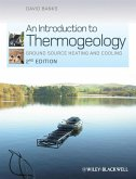 An Introduction to Thermogeology (eBook, ePUB)