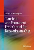 Transient and Permanent Error Control for Networks-on-Chip (eBook, PDF)