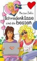 Schwedenküsse sind die besten (eBook, ePUB) - Sahler, Martina