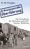 'Ordnungsgemäße Überführung' (eBook, ePUB)