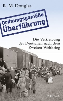 'Ordnungsgemäße Überführung' (eBook, ePUB) - Douglas, R. M.