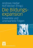Die Bildungsexpansion (eBook, PDF)