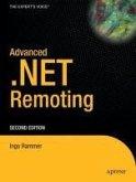 Advanced .NET Remoting (eBook, PDF)