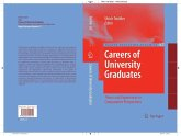 Careers of University Graduates (eBook, PDF)