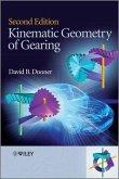 Kinematic Geometry of Gearing (eBook, PDF)