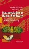 Macroevolution in Human Prehistory (eBook, PDF)
