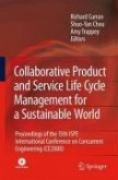 Collaborative Product and Service Life Cycle Management for a Sustainable World (eBook, PDF)