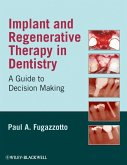 Implant and Regenerative Therapy in Dentistry (eBook, PDF)