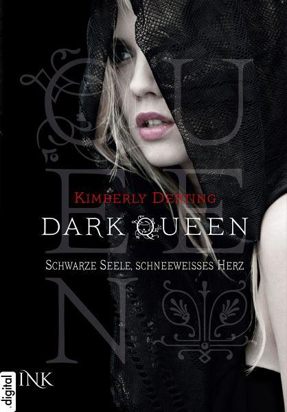 Dark Queen Cover