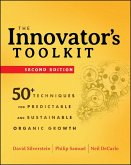 The Innovator's Toolkit (eBook, PDF)