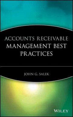 Accounts Receivable Management Best Practices (eBook, PDF) - Salek, John G.