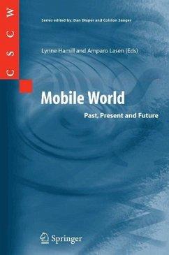 Mobile World (eBook, PDF)