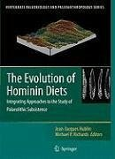 The Evolution of Hominin Diets (eBook, PDF)
