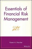 Essentials of Financial Risk Management (eBook, ePUB)