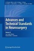Advances and Technical Standards in Neurosurgery, Vol. 35 (eBook, PDF)