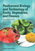 Postharvest Biology and Technology of Fruits, Vegetables, and Flowers (eBook, PDF)
