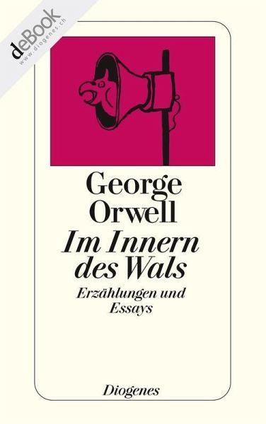 orwell essays epub