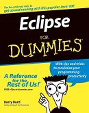 Eclipse For Dummies (eBook, PDF)