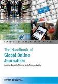 The Handbook of Global Online Journalism (eBook, ePUB)